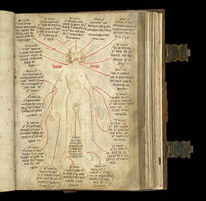 London, BL, Egerton MS 2572, f. 50